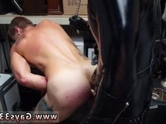 Hard sex among men gay tube video Dungeon tormentor with a gimp