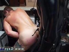 Teacher fucking gay hot sex boy first time Dungeon sir with a gimp