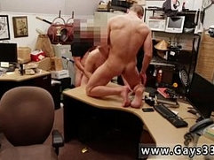 Emo gay sex xxx adult first time He sells his tight donk for cash