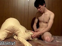Group gay man shower sex porno gays men A Doll To Piss All Over