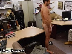 Free tube gay seduces straight video Straight dude goes gay for cash