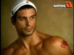 Gustavo Moraes hot