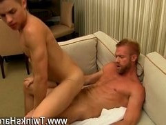 Mario gay big dick Andy Taylor, Ryker Madison, and Ian Levine were