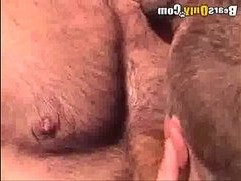 Big Dick Gets Serviced
