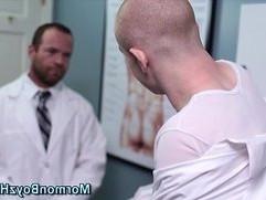 Uniform mormon ass banged