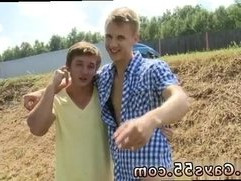 Free porn fisting gay male shit Anal Sex In Open Field
