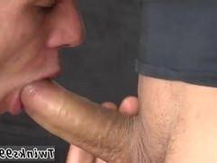 Free tube old men sex small penis video gay porno Cum Loving Ross