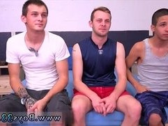 Hot sexy big fat gay people Dustin Jaxon And Chandler