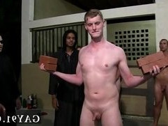 Hot twink This weeks HazeHim obedience winners got a lil wild. They