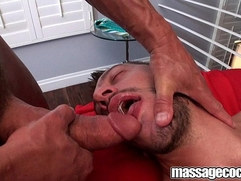 Massagecocks Mature Balls Deep Massage